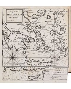 Hacke, Collection original voyages, 1699, first edition. - 1