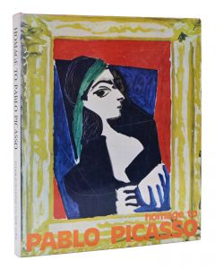 xxe siecle, homage to picasso, 1971 - 1