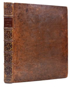 Verelst, View English Government Bengal, 1772, first edition - 1