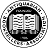 Antiquarian Booksellers association