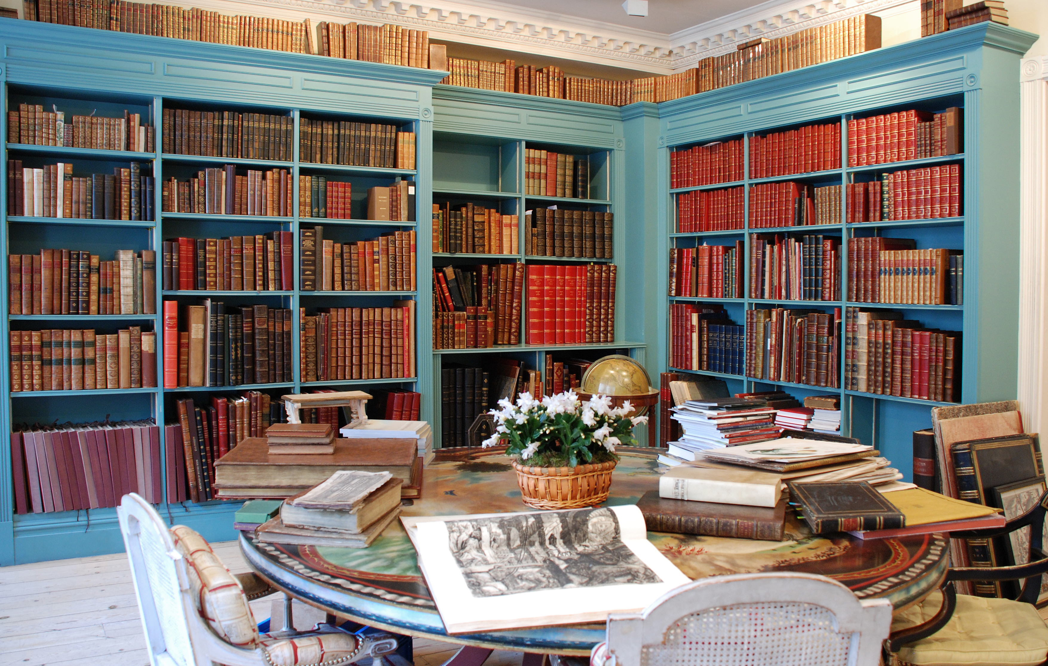 Shapero Rare Books and Shapero Modern feature in Tatler and Forbes ...